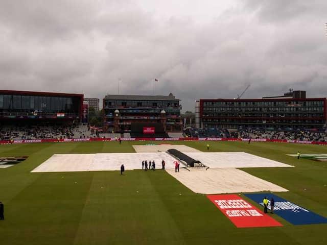 India vs New Zealand Semi-Final Highlights, World Cup 2019: India-New Zealand Semis Suspended, Match To Resume Tomorrow At 3 pm IST
