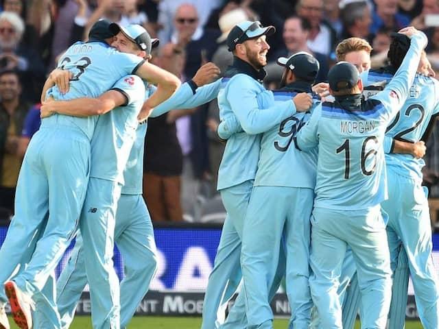 NZ बनाम ENG लाइव, New Zealand vs England World Cup Final Live Cricket Score Match Updates