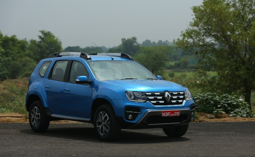 In 2012, the Renault Duster started off the compact SUV segment in India.