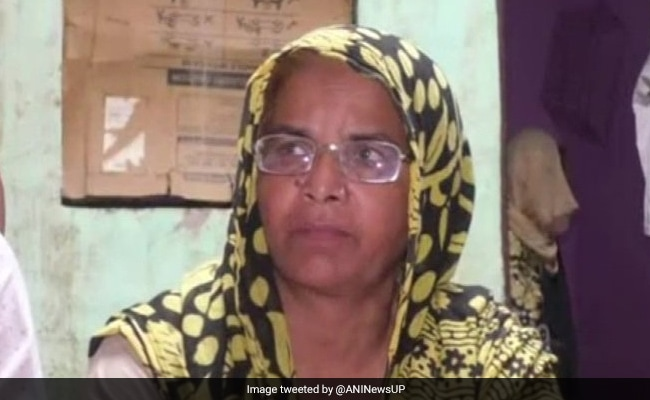Woman Barred From Entering Temple In Ghaziabad