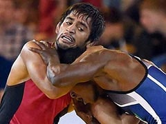 Easy Day For Bajrang Punia; Ravi Dahiya Excels In Worlds