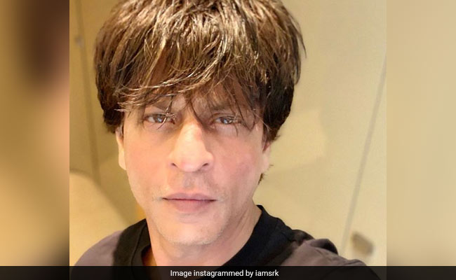 Shah Rukh Khan, Virat Kohli Cheer Chandrayaan 2 Launch
