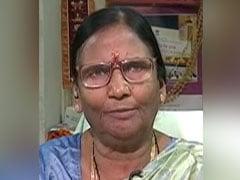 आजम खान की अभद्र टिप्पणी पर NDTV इंडिया से बोलीं BJP सांसद रमा देवी, अब माफी से बात नहीं बनेगी