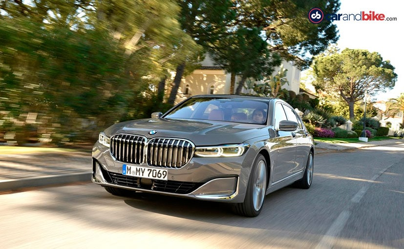 The 2019 BMW 7 Series is priced from Rs. 1.22 crore and is offered in six variants