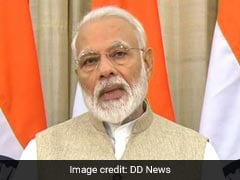"UP Revenue Official Suspended For ""Abusive Language"" Against PM Modi"