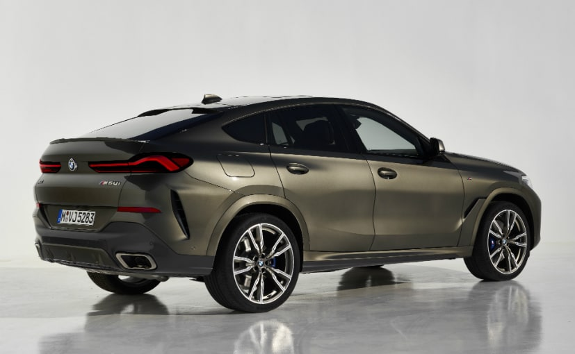 New Gen Bmw X6 Price Expectation In India Beyond Creativity