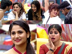 <i>Bigg Boss Tamil 3</i> Day 37, Written Update: Housemates Put On Their Dancing Shoes For The Luxury Budget Task