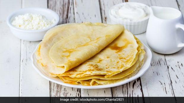 Appam: Rice and Coconut Pancake