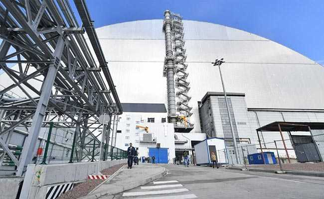 Ukraine Wants Chernobyl To Be Tourist Site. Experts Don't Agree