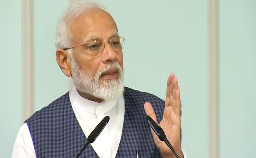 PM Modi To Address Ganga Sammelan In UP