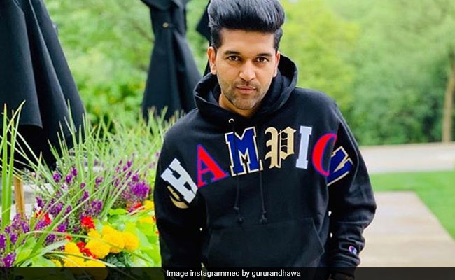 Singer Guru Randhawa attacked by unknown person after concert at Vancouver in Canada