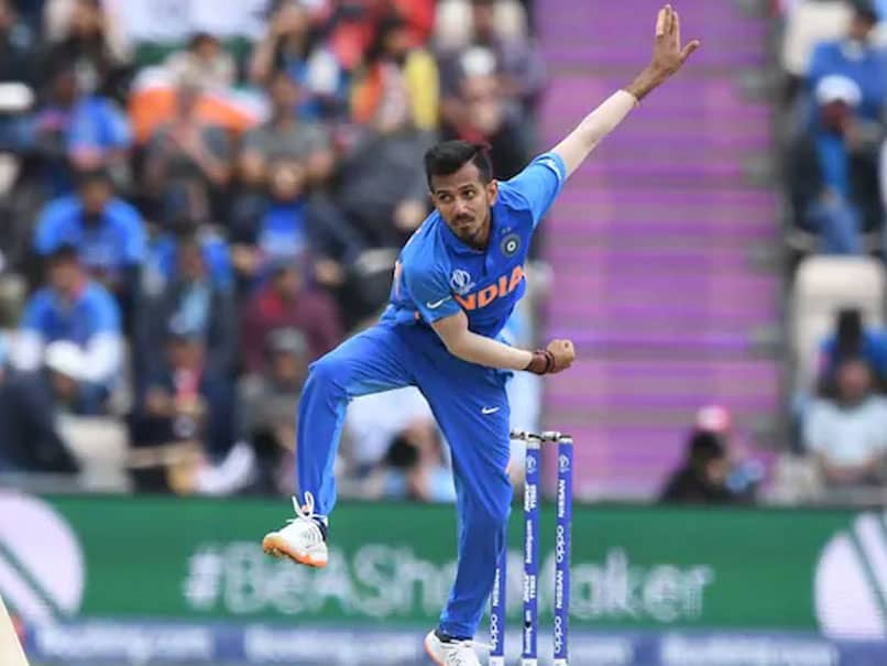 استرالیا در مقابل هند: یوزوندرا چاهال بیشترین تلاش ها را برای چرخنده هندی در ODI انجام می دهد