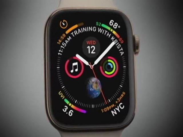 Video : Apple Bets Big On Health And Fitness Tech