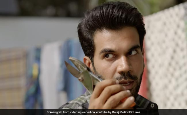 Rajkummar Rao Wants 'Challenging Roles,' Says Judgementall Hai Kya Fit The Bill