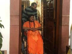BJP's Pragya Thakur Missing In Court, A Regular In Parliament