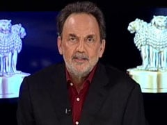 NDTV's Prannoy Roy Analyses 2019 Union Budget: Highlights