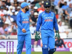 Focus On MS Dhoni's Future, Virat Kohli's Availability Ahead Of Team Selection For West Indies Tour