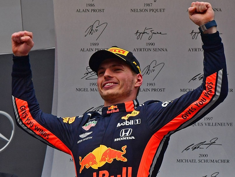 Max Verstappen Wins Chaotic German Grand Prix