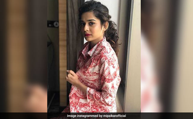 Mithila Palkar Says That She 'Takes Every Opportunity As A Challenge'