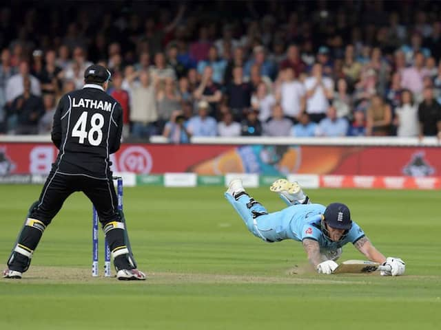 """Former Umpire Simon Taufel Claims England Were """"Mistakenly"""" Awarded Extra Run In World Cup Final"""