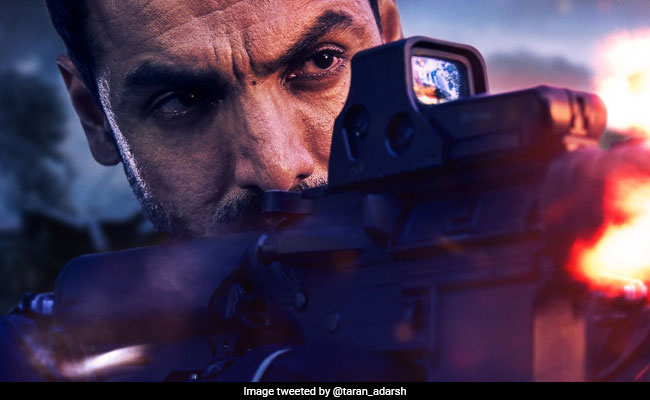 John Abraham Returns To 'Genre He Loves' With New Film Attack