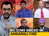 Video : Reality Check: The Amrapali Web