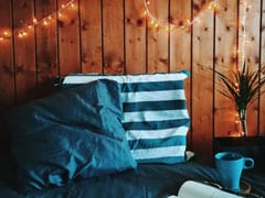 7 String Lights That Will Turn Your Bedroom Into Fairyland