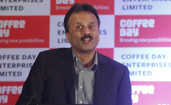 Month After Death Of CCD Founder VG Siddhartha, His Father Dies