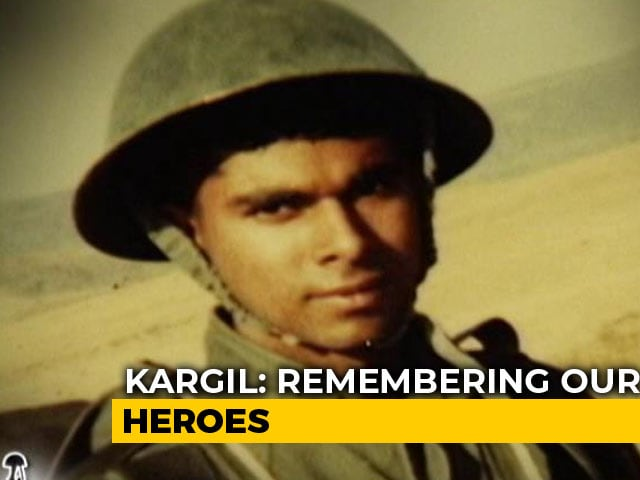 Video : 20 Years Of Kargil War: Remembering Our Heroes