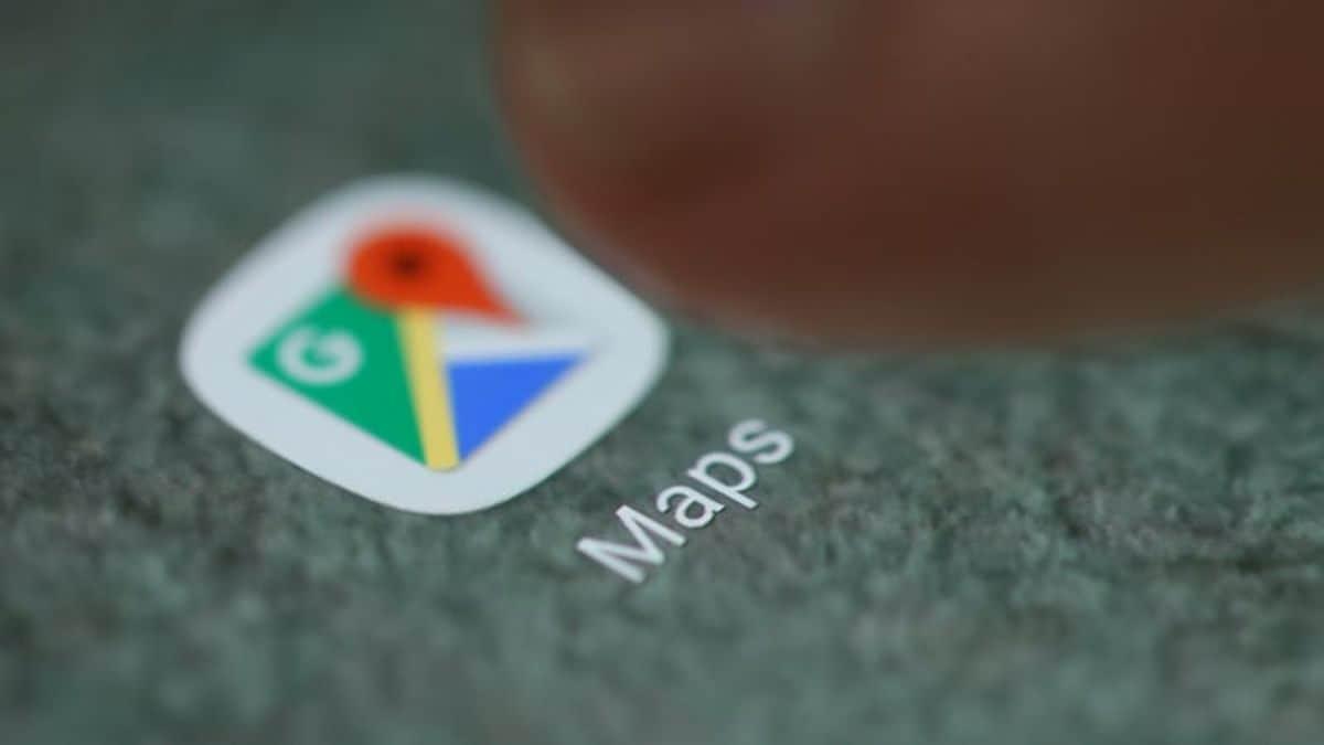 Google Maps से ऐसे डिलीट करें अपनी लोकेशन हिस्ट्री