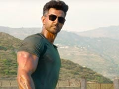 Hrithik Roshan Is Getting 'Nice Kick' From Success Of <i>Super 30</i> And <i>War</i> Teaser