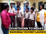 Video: Chennai School Students To See Chandrayaan 2 Launch From Launch Site