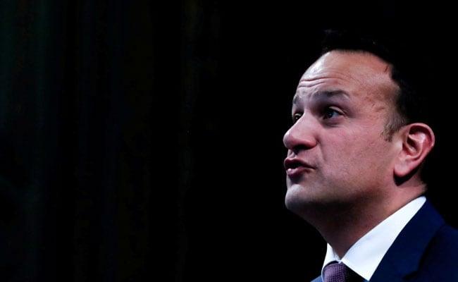 Irish PM Leo Varadkar Says No-Deal Brexit Could Lead To United Ireland