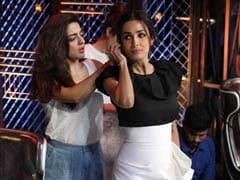 'डांस इंडिया डांस 7' में यूं होगी मलाइका अरोड़ा की धांसू एंट्री, देखें वायरल Photo