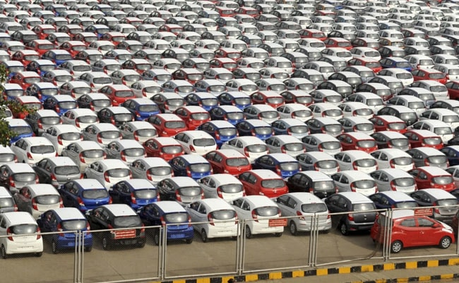 Sales Slumps In China, India Clobber Automakers Banking On Asia For Growth