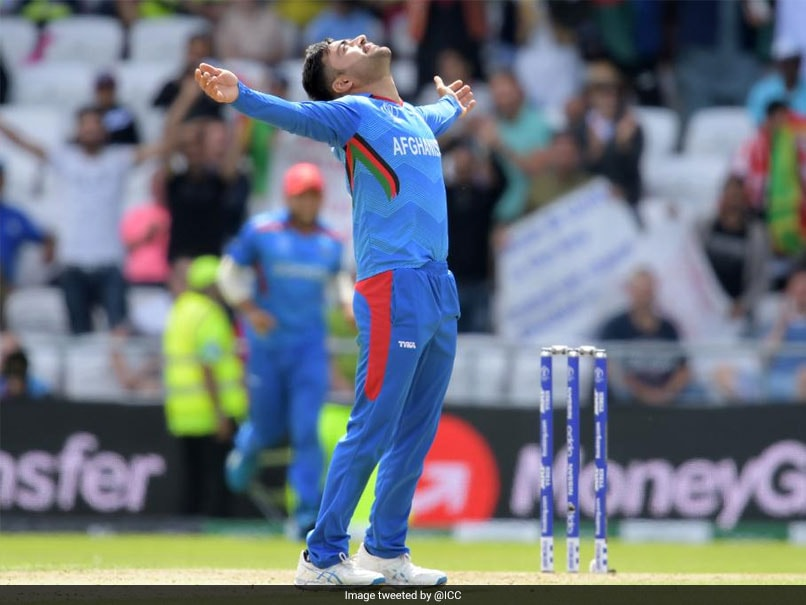 Rashid Khan Sets Sights On T20 World Cup After Dismal Show In World Cup 2019