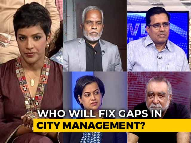 Video : Indian Cities: Not So Smart?