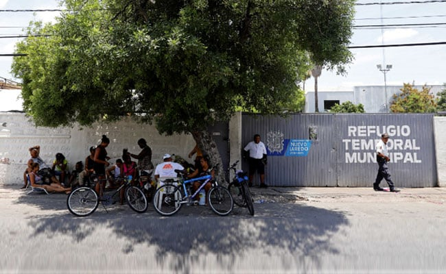 In A First, Mexico Deports 311 Illegal Immigrants Back To India