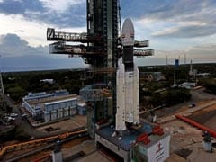 Chandrayaan 2 Placed In Moon's Orbit In Nerve-Wracking Operation