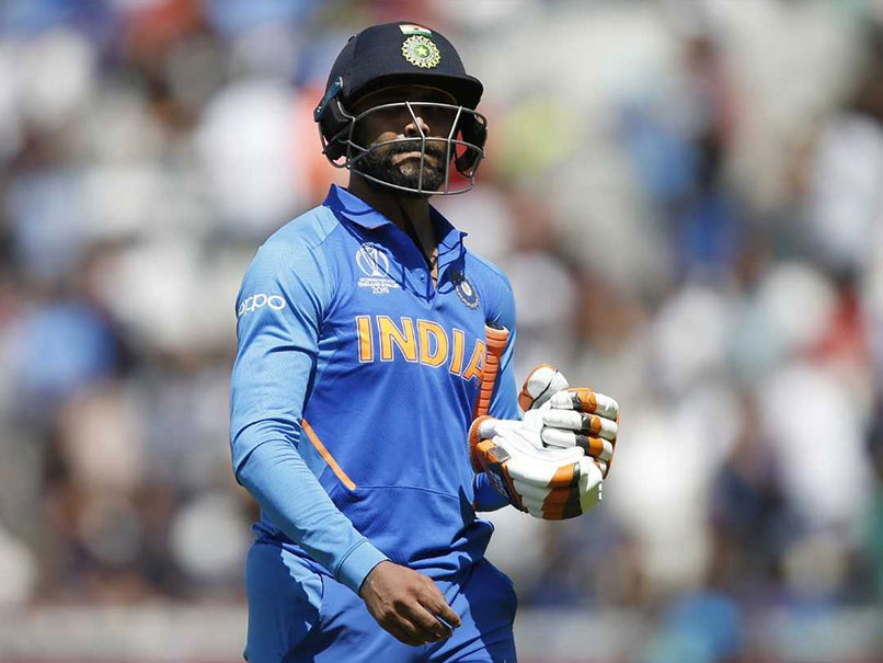 "World Cup 2019: Not A Big Fan Of ""Bits And Pieces Player"" Like Ravindra Jadeja, Says Sanjay Manjrekar"