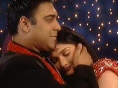 Ekta Kapoor Shares How Prachi Desai, 17, And Ram Kapoor's Iconic Kasamh Se Kiss Was Shot