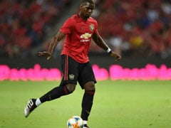 "Juan Mata Hopes ""Positive"" Paul Pogba Remains At Manchester United"