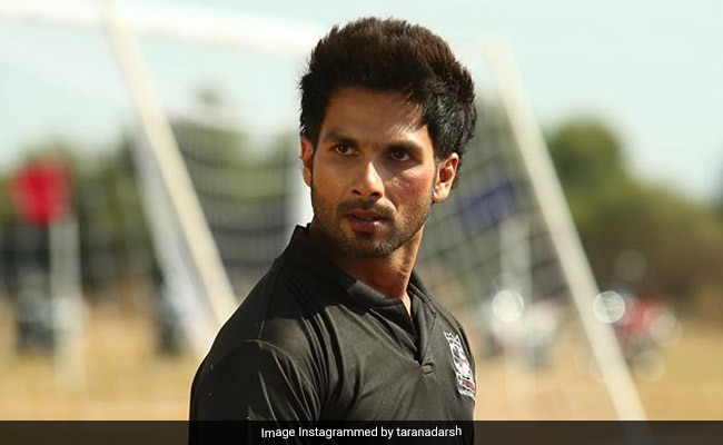 Shahid Kapoor Defends Kabir Singh After Weeks Of Silence: 'We Want You To Feel He Is Unacceptable'