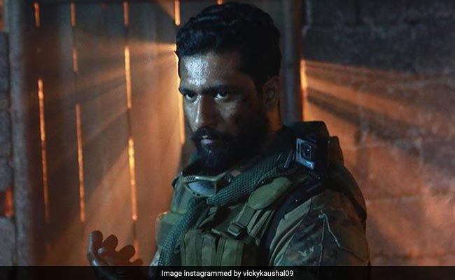 Uri: The Surgical Strike To Be Re-Released In Maharashtra On Kargil Diwas
