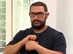 Aamir Khan To NDTV On How India Can Tackle Its Water Crisis: Highlights