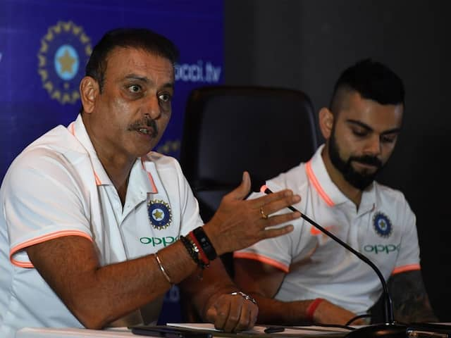 Will Ravi Shastri Continue As India Coach? Tom Moody Among Challengers