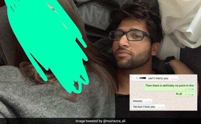 #MeToo में फंसा पाकिस्तान का बल्लेबाज इमाम, लड़कियों से करता दिखा ऐसी बातें, Viral हुई चैट
