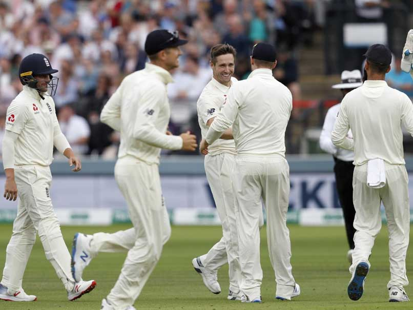 England Bowl Out Ireland For 38 To Win One-Off Test By 143 Runs