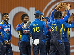 "Clinical Sri Lanka Whitewash ""Negative"" Bangladesh In Three-Match ODI Series"