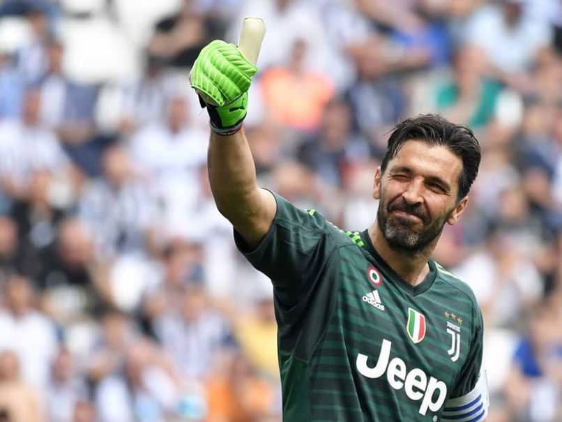 Italy Legend Gianluigi Buffon Returns To Juventus